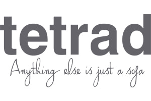 Logo tetrad
