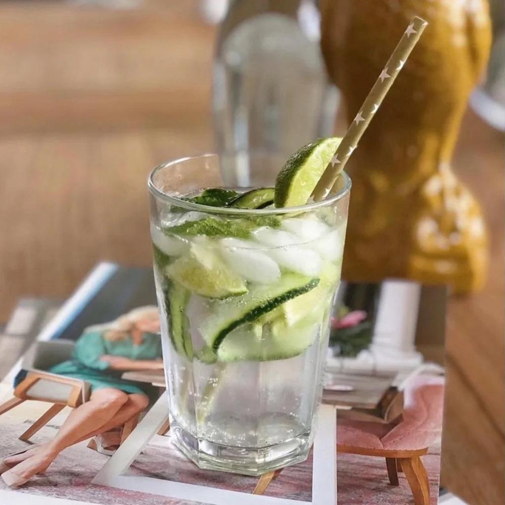 Sommer-Cocktail